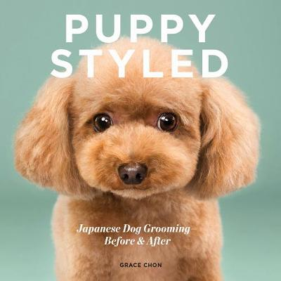 Puppy Styled - Grace Chon