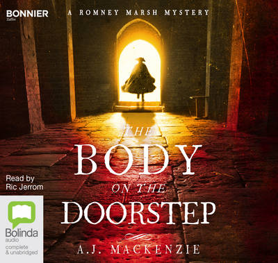 The Body on the Doorstep - A.J. MacKenzie