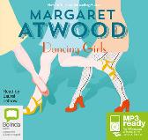 Dancing Girls - Margaret Atwood Laurel Lefkow