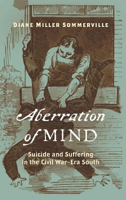 Aberration of Mind - Diane Miller Sommerville