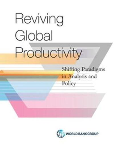Productivity revisited - Ana Paula Cusolito