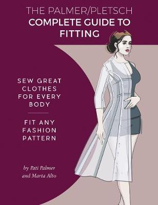 Palmer Pletsch Complete Guide to Fitting - Pati Palmer