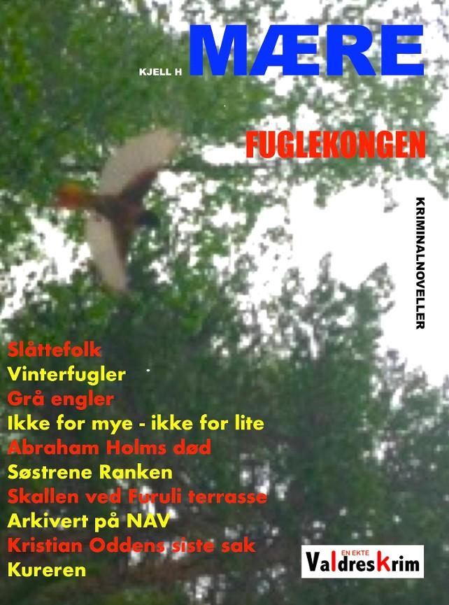 Fuglekongen PDF ePub