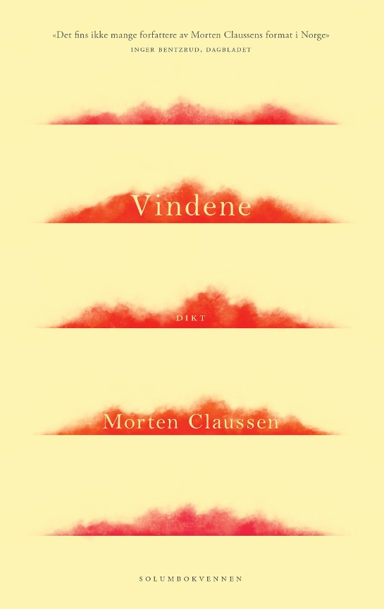 Vindene - Morten Claussen