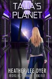 Talia's Planet - Heather Lee Dyer
