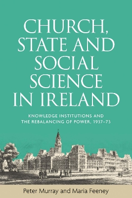 Church, State and Social Science in Ireland - Peter Murray