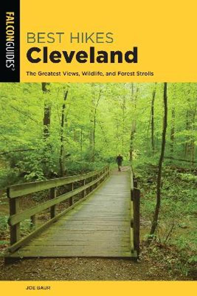 Best Hikes Cleveland - Joe Baur