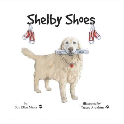 Shelby Shoes - Sue Ellen Miner