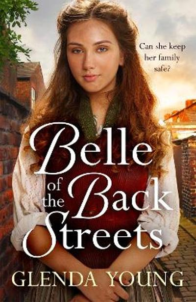 Belle of the Back Streets - Glenda Young