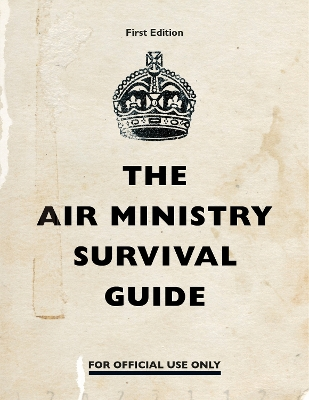 The Air Ministry Survival Guide - None