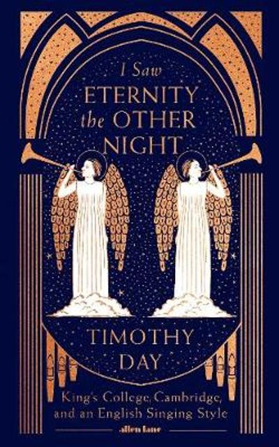I Saw Eternity the Other Night - Timothy Day