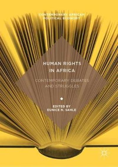 Human Rights in Africa - Eunice N. Sahle