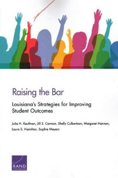 Raising the Bar - Julia H Kaufman