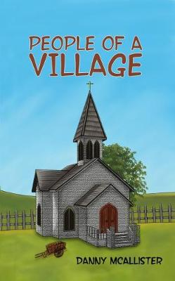 People of a Village - Danny McAllister