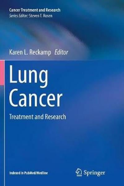Lung Cancer - Karen L. Reckamp
