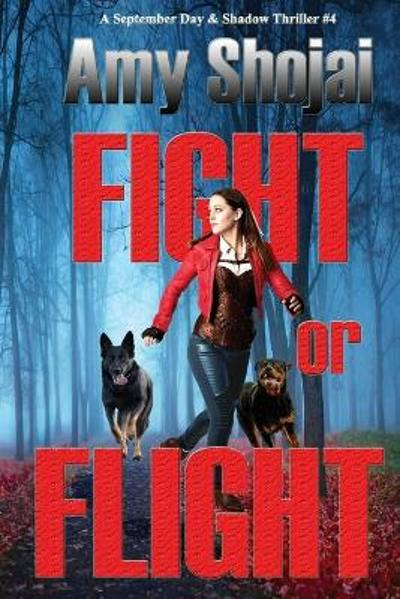 Fight or Flight - Amy Shojai