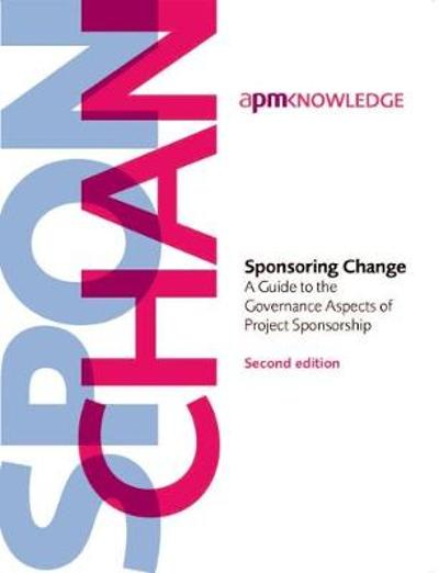 Sponsoring Change - APM Governance Specific Interest Group