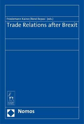 Trade Relations After Brexit -