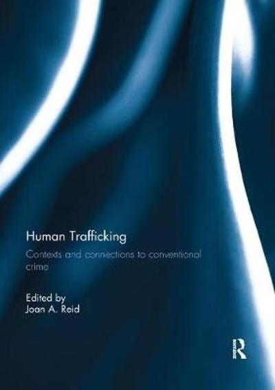 Human Trafficking - Joan Reid