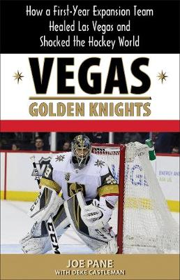 Vegas Golden Knights - Joe Pane
