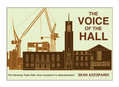 The Voice Of The Hall - Sean Azzopardi