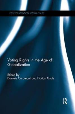 Voting Rights in the Age of Globalization - Daniele Caramani
