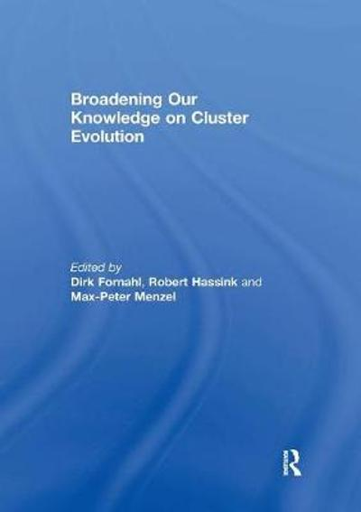 Broadening Our Knowledge on Cluster Evolution - Dirk Fornahl
