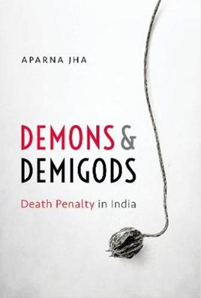 Demons and Demigods - Aparna Jha
