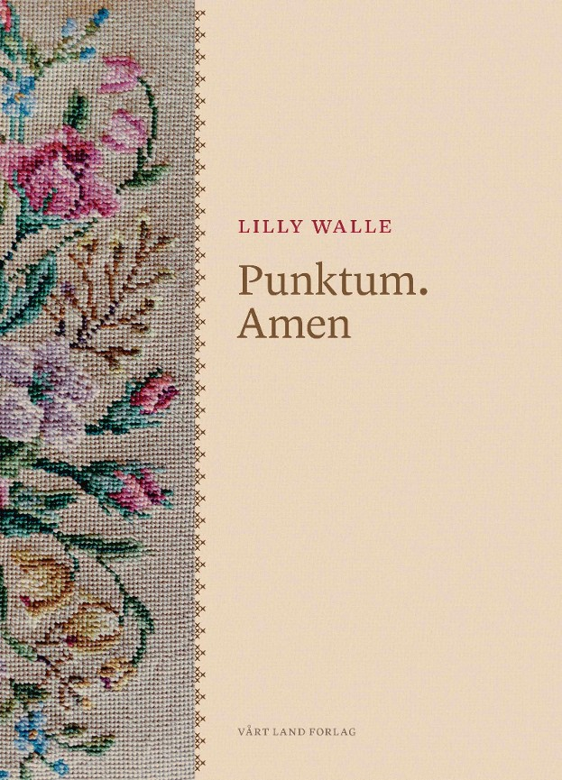 Punktum. Amen - Lilly Walle