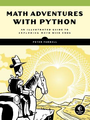 Math Adventures With Python - Peter Farrell