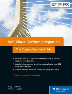 SAP Cloud Platform Integration - John Mutumba Bilay