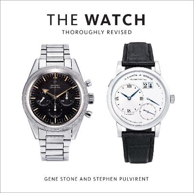 The Watch, Thoroughly Revised - Stone Gene