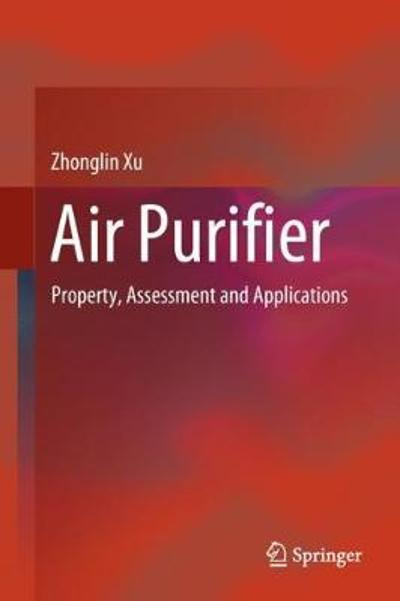 Air Purifier - Zhonglin Xu