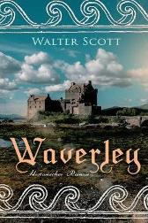 Waverley - Sir Walter Scott