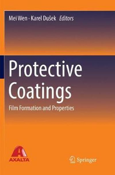 Protective Coatings - Mei Wen