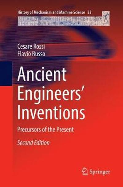 Ancient Engineers' Inventions - Cesare Rossi
