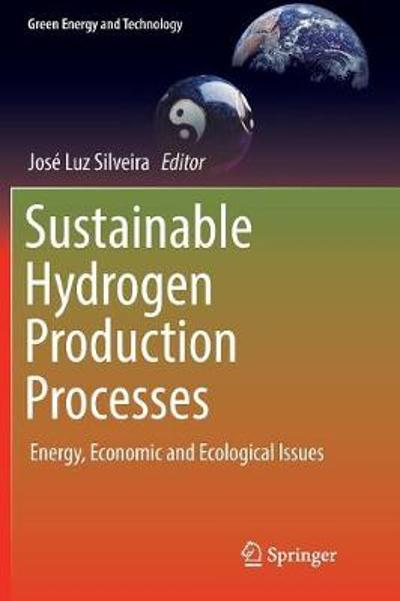 Sustainable Hydrogen Production Processes - Jose Luz Silveira