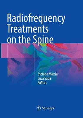 Radiofrequency Treatments on the Spine - Stefano Marcia
