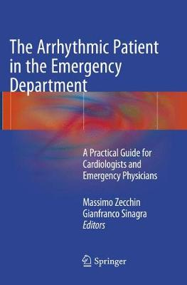 The Arrhythmic Patient in the Emergency Department - Massimo Zecchin