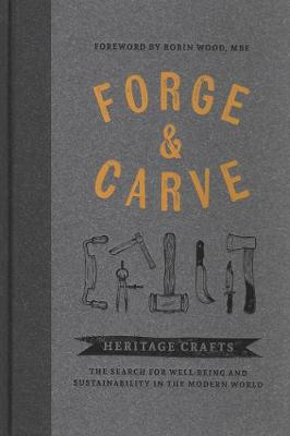 Forge & Carve - Canopy Press