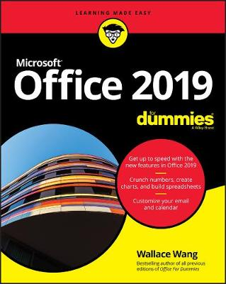 Office 2019 For Dummies - Wallace Wang