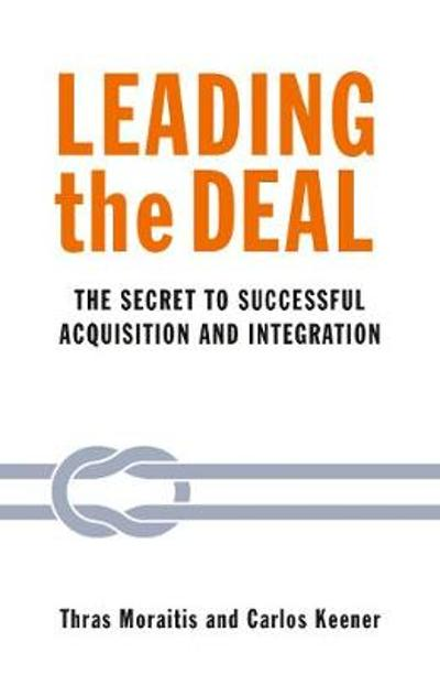 Leading the Deal - Thras Moraitis