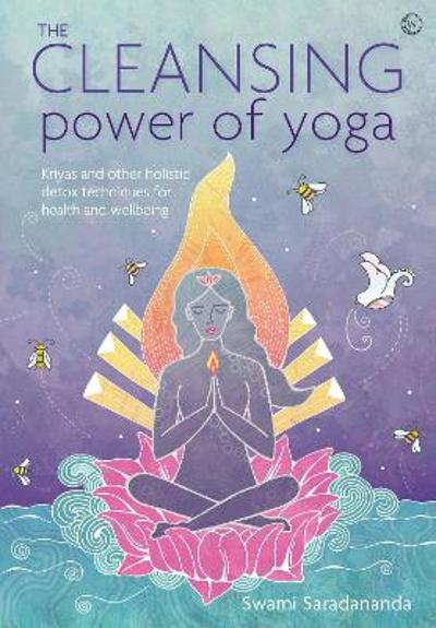 The Cleansing Power of Yoga - Swami Saradananda