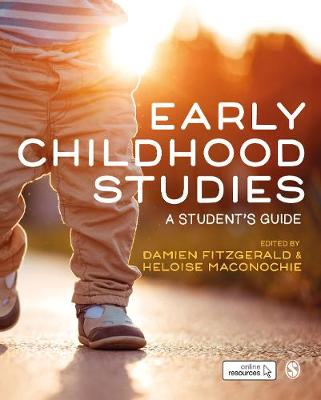 Early Childhood Studies - Damien Fitzgerald