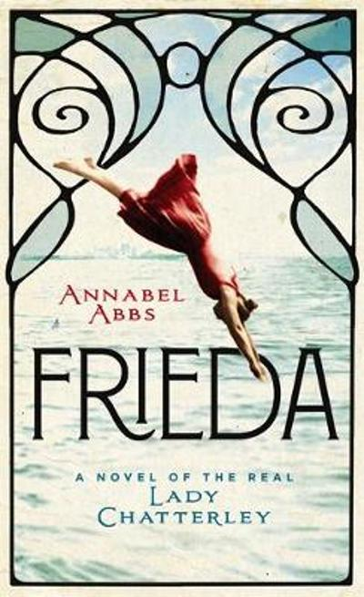 Frieda - Annabel Abbs