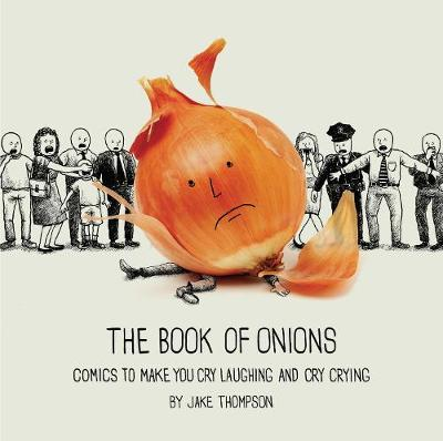 The Book of Onions - Jake Thompson