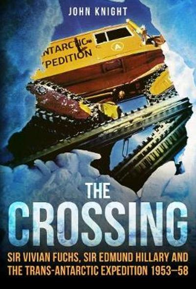 The Crossing - John Knight