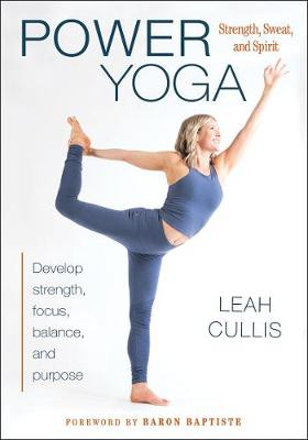 Power Yoga - Leah Cullis