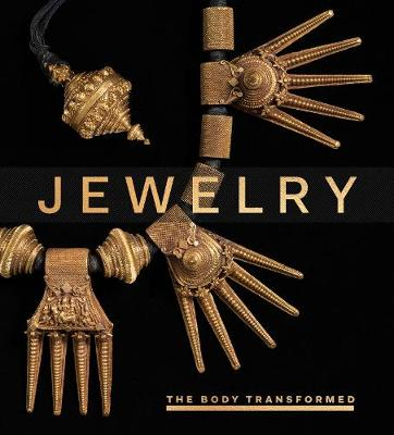 Jewelry - The Body Transformed - Melanie Holcomb