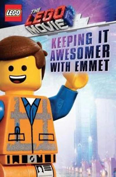 Emmet's Guide to Being Awesome-r - Ace Landers